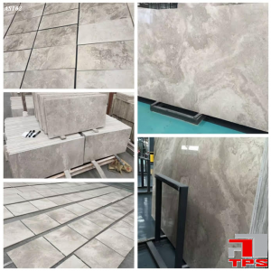Vein Cut Travertine Tiles ASI02